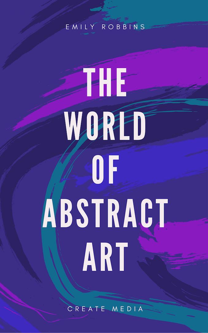 Art bookcover